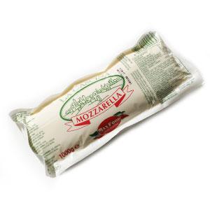 Mozzarella DEL CARLO 1kg 1