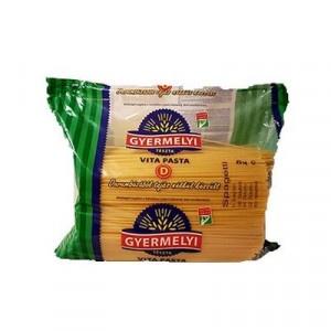 Cestoviny GYERMELYI Špagety semolinové 5kg 6