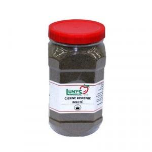 Korenie Čierne korenie mleté 500g LUNYS 2