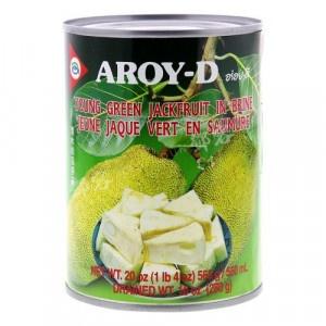 Kompót Jackfruit kúsky v konzerve AROY - D 565g 16