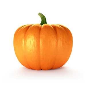 Tekvica Halloween kg 6