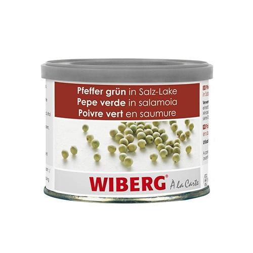 Korenie zelené v náleve WIBERG 170g 1