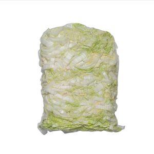 Bal.Kapusta čínska rezaná 3kg/bal. 1