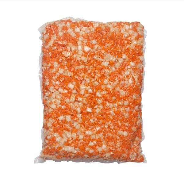 Bal.Zeleninová zmes krájaná na kocky 5kg/bal 1