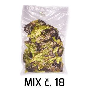 Bal.Šalát Mix č.18 1kg/bal 1
