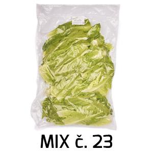 Bal.Šalát Mix č.23 1kg/bal 1