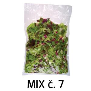 Bal.Šalát Mix č. 7 1 kg/bal 1