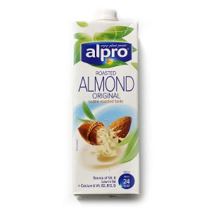 Nápoj mandľový ALPRO 1l 4
