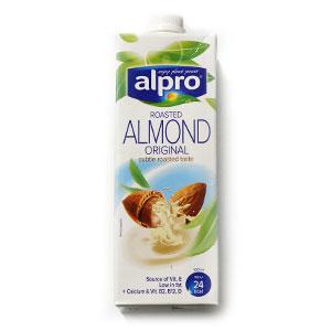Nápoj mandľový ALPRO 1l 1