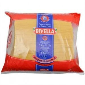 Cestoviny DIVELLA Špagety 5kg 4