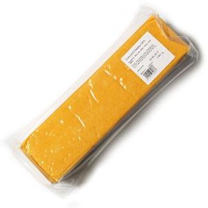 Syr Cheddar BLOK CELÝ VEPO cca 3kg 3