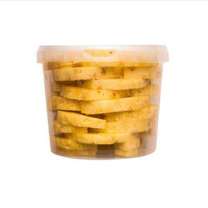 Bal.Ananás čistený plátky 2,5kg/bal 1