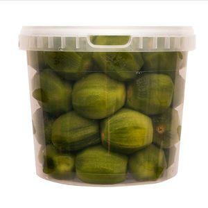 Bal.Kiwi čistené celé 2,5kg/bal 1