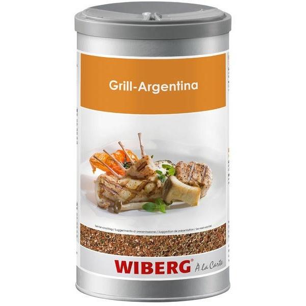 Zmes korenia Gril Argentina WIBERG 1200ml 1