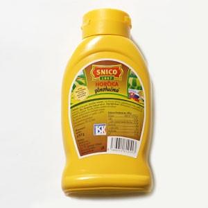 Horčica plnotučná SNICO 450g 4