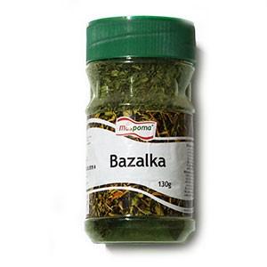 Korenie bazalka sušená LUNYS 170g 6