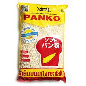 Strúhanka PANKO LOBO 1kg 3