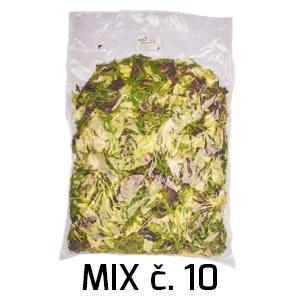 Bal.Šalát Mix č.10 1 kg/bal 1