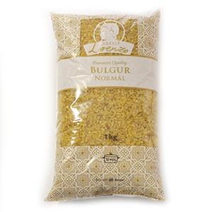 Drvená pšenica 1kg Bulgur 2