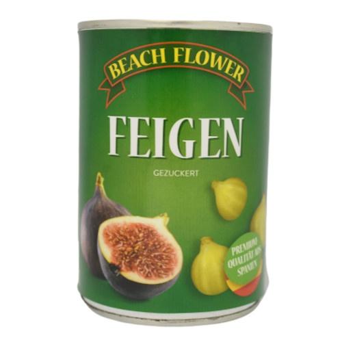 Figy konzerva Beach Flower 415g 1