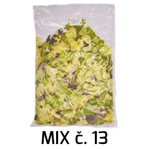 Bal.Šalát Mix č.13 1 kg/bal 1