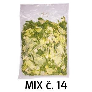 Bal.Šalát Mix č.14 1 kg/bal 1