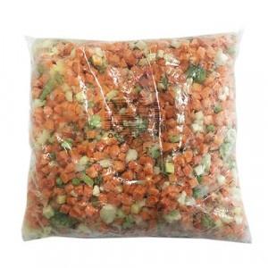 Mrazená zeleninová mochovská zmes VIK. FROST 2,5kg 24