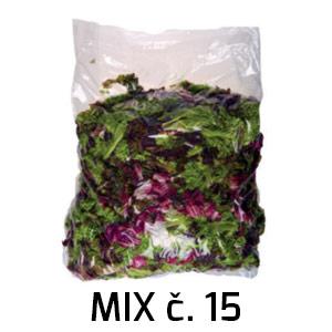 Bal.Šalát Mix č.15 3kg/bal 1