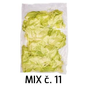 Bal.Šalát Mix č.11 1kg/bal 1