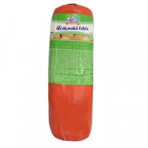 Syr 45% Hriňovská tehla KOLIBA cca 2,5kg 7