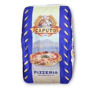 Múka Modrá na pizzu CAPUTO 25kg vrece 14