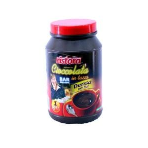 Čokoláda horúca instantná RISTORA 1kg 3