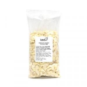 Orechy - mandle hoblované LUNYS 500 g 5