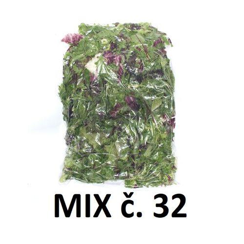 Bal.Šalát mix č. 32 1kg/bal. 1