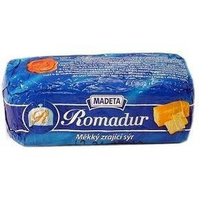 Syr Romadur MADETA 100g 7