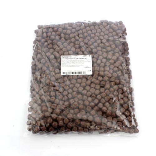 Kokos v mliečnej čokoláde 3kg bal. 1