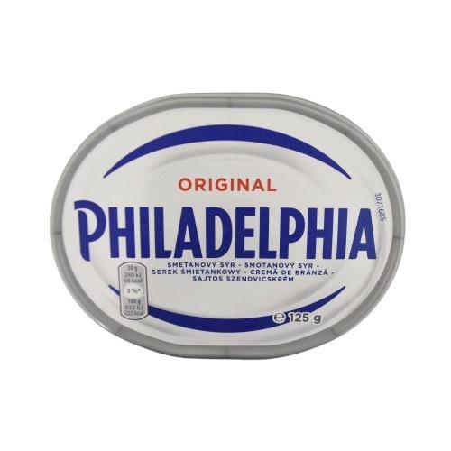 PHILADELPHIA 24%  125G 1