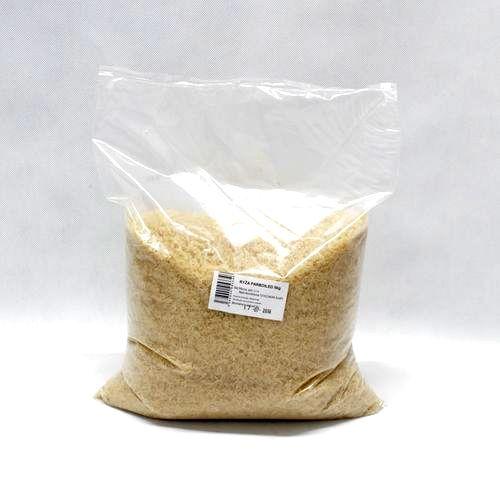 Ryža dlhozrnná Parboiled, Mánya 5kg 1