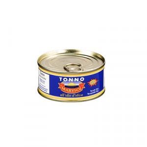 Tuniak v oliv. oleji MARYSOL 160g 5