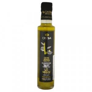 Olej olivový extra panenský s citrónom 250ml 2