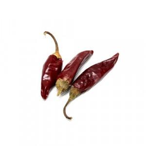 Paprika - Chilli červené SUŠENÉ 22
