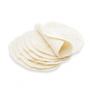 Tortilla pšeničná wrap 10ks / 25cm 13