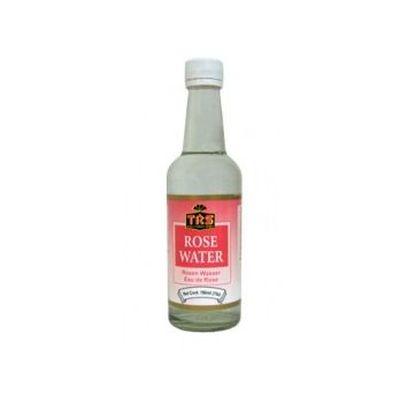 Voda ružová TRS 190ml sklo 1