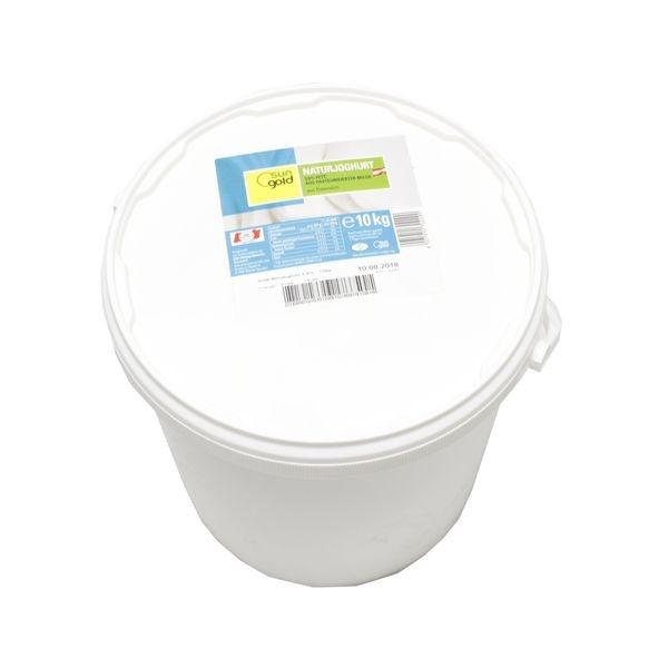 Jogurt biely 3,6% SUNGOLD 10kg 1