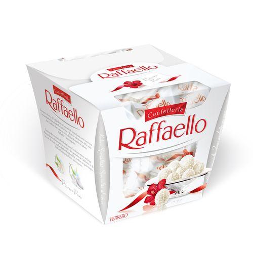 Ferrero Raffaello 150 g 1