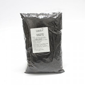 Sezamové semienka čierne LUNYS 1kg 7