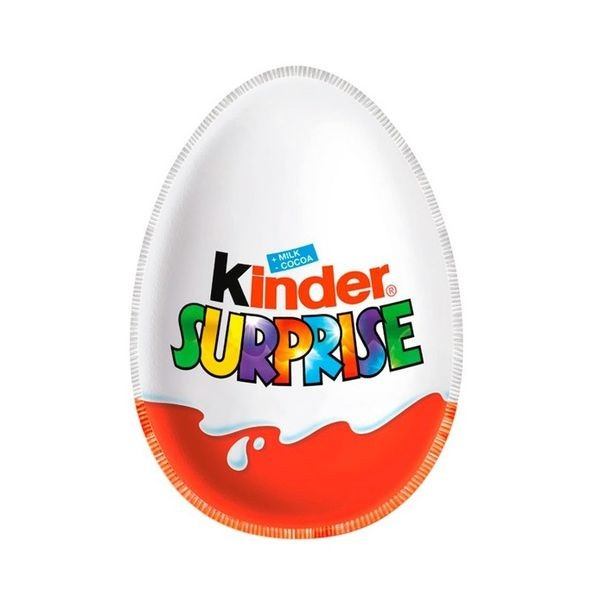 Kinder Surprise vajíčko 20g 1