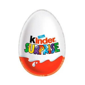 Kinder Surprise vajíčko 20g 3