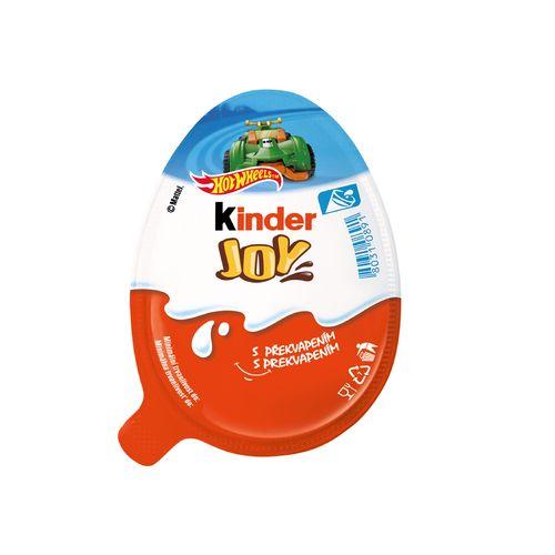 Kinder JOY vajíčko s prekvapením 20g 1