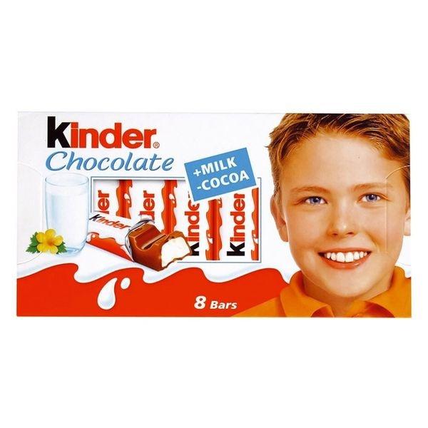 Kinder čokoláda 100g 1